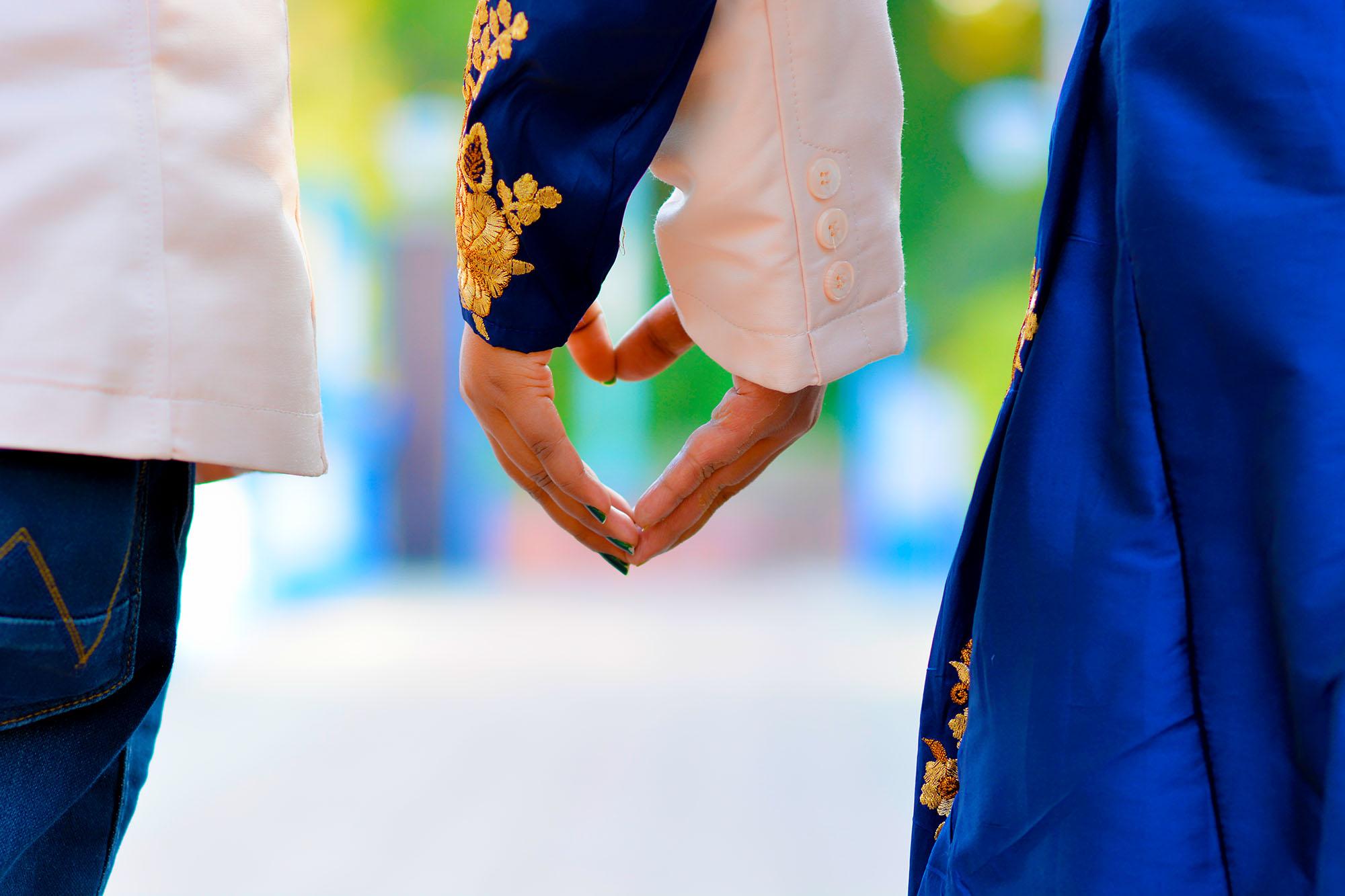 my clicks pre wedding photography