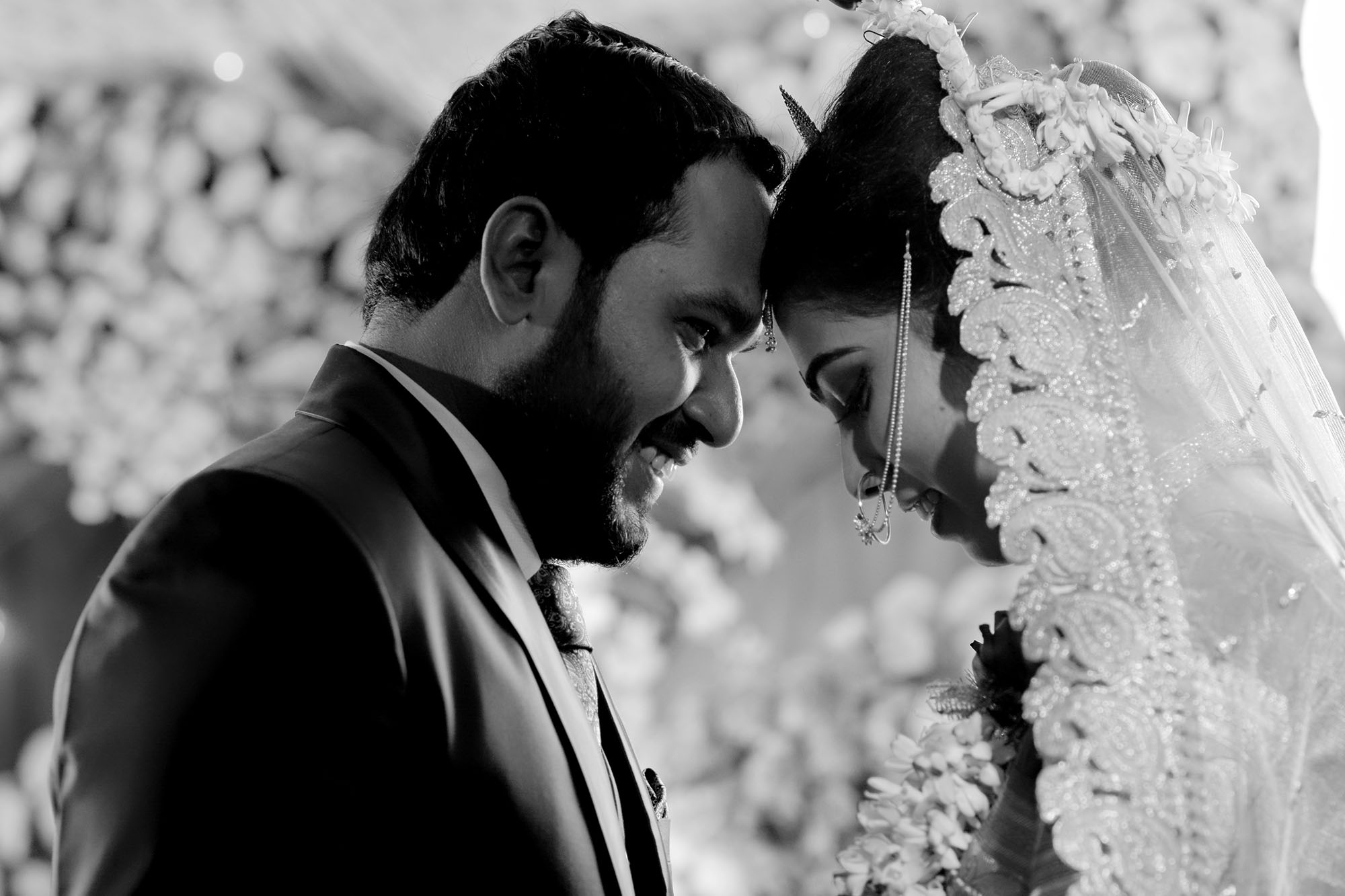 wedding photography by my clicks